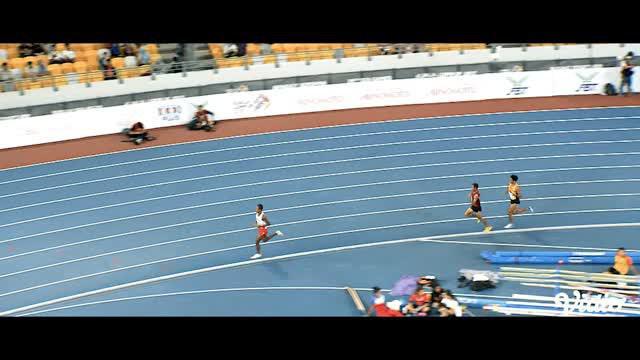 Berita video momen medali emas SEA Games 2017 dari cabang tolak peluru (Eki Febri Ekawati), renang (Gagarin) dan lari 10.000m (Agus Prayogo)