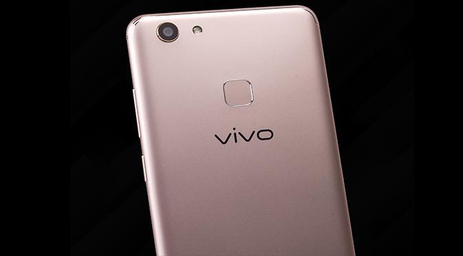 Kini, sudah banyak rangkaian smartphone terbaru dengan teknologi canggih, Vivo misalnya