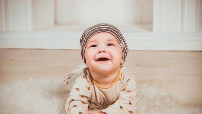 100 Nama Bayi Laki Laki Indah Dan Unik Dalam Islam Beserta Artinya Hot Liputan6 Com