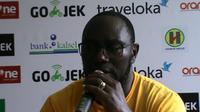 Pelatih Barito Putera, Jackson F Thiago mengaku belum menentukan skema pertandingan untuk meladeni perlawanan Persija Jakarta.