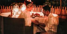 Ibnu Jamil dan Ririn Ekawati semakin menunjukan kedekatan dan keromantisannya. Tersiar kabar bahwa Ibnu Jamil sudah melamar Ririn dan keduanya akan segera menikah. Benar kah demikian? (Instagram/ibnujamilo)