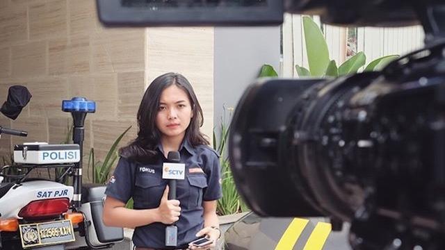 Ingin Menjadi Reporter Andal Praktikkan 5 Tips Ini Citizen6 Liputan6 Com
