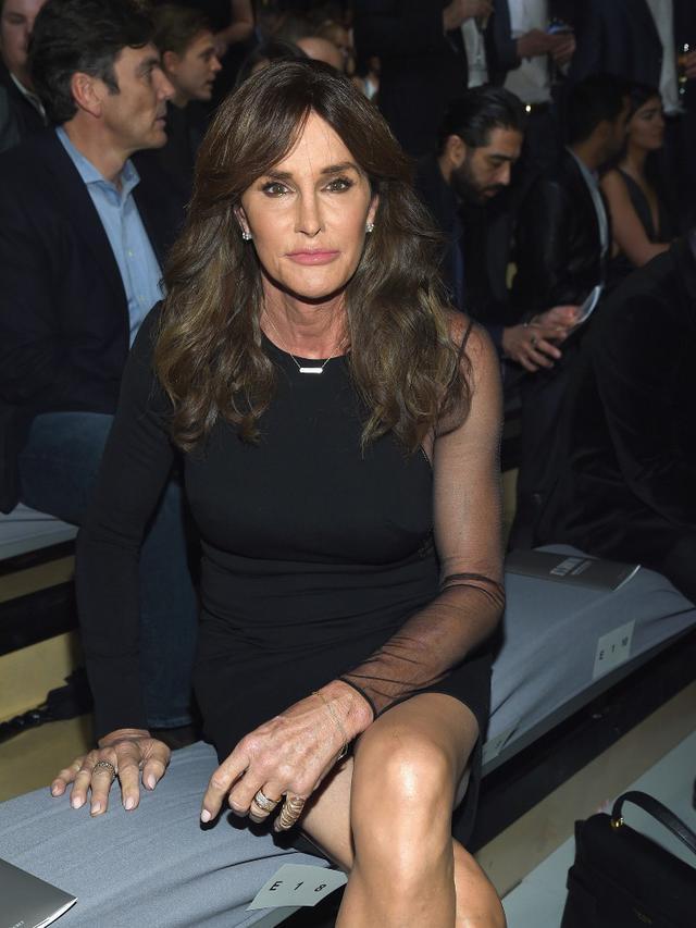 [Bintang] Caitlyn Jenner