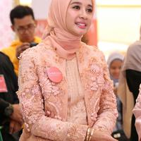 Laudya Cynthia Bella (Adrian Putra/Fimela.com)