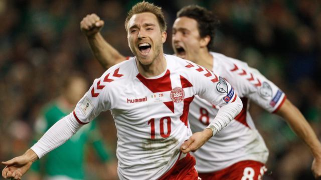 Pemain yang akan menjadi andalan Denmark di Piala Eropa 2020 nanti adalah Christian Eriksen.