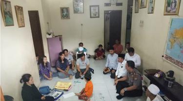 Kerajaan Ubur-ubur, Aliran Sesat di Banten