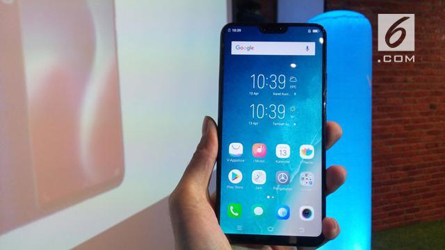 Harga Hp Vivo Terlengkap 2018 Terbaru Hingga Bekas Harga 1 Jutaan