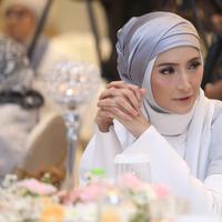 Artis senior Inneke Koesherawati mengaku sedih menjalani puasa kali ini. Seperti diketahui, belum lama ini, suaminya, Fahmi Darwansyah di vonis hukuman oleh hakim Tipikor Jakarta Pusat. (Nurwahyunan/Bintang.com)