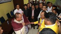 Calon Gubernur Sumatera Utara Edy Rahmayadi (Liputan6.com/Reza Efendi)