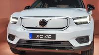 Volvo XC40 Recharge (Motor1)
