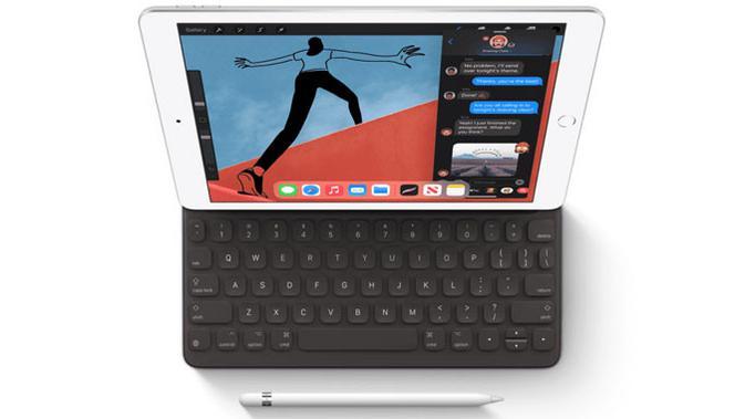 iPad gen 8. (Doc: Apple)
