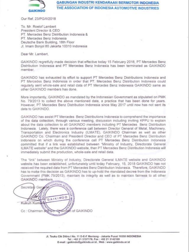 Download Kumpulan Contoh Surat Cerai Keren Ebookgratis