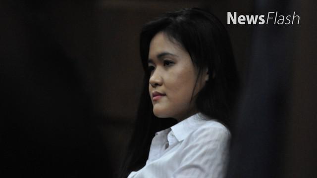 Jessica Kumala Wongso, terpidana perkara tewasnya Wayan Mirna Salihin, mendapat tawaran menulis perjalanan hidupnya untuk dijadikan film drama.