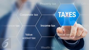 Pemerintah Gelontorkan Insentif Pajak Rp 60,57 Triliun per Oktober 2021