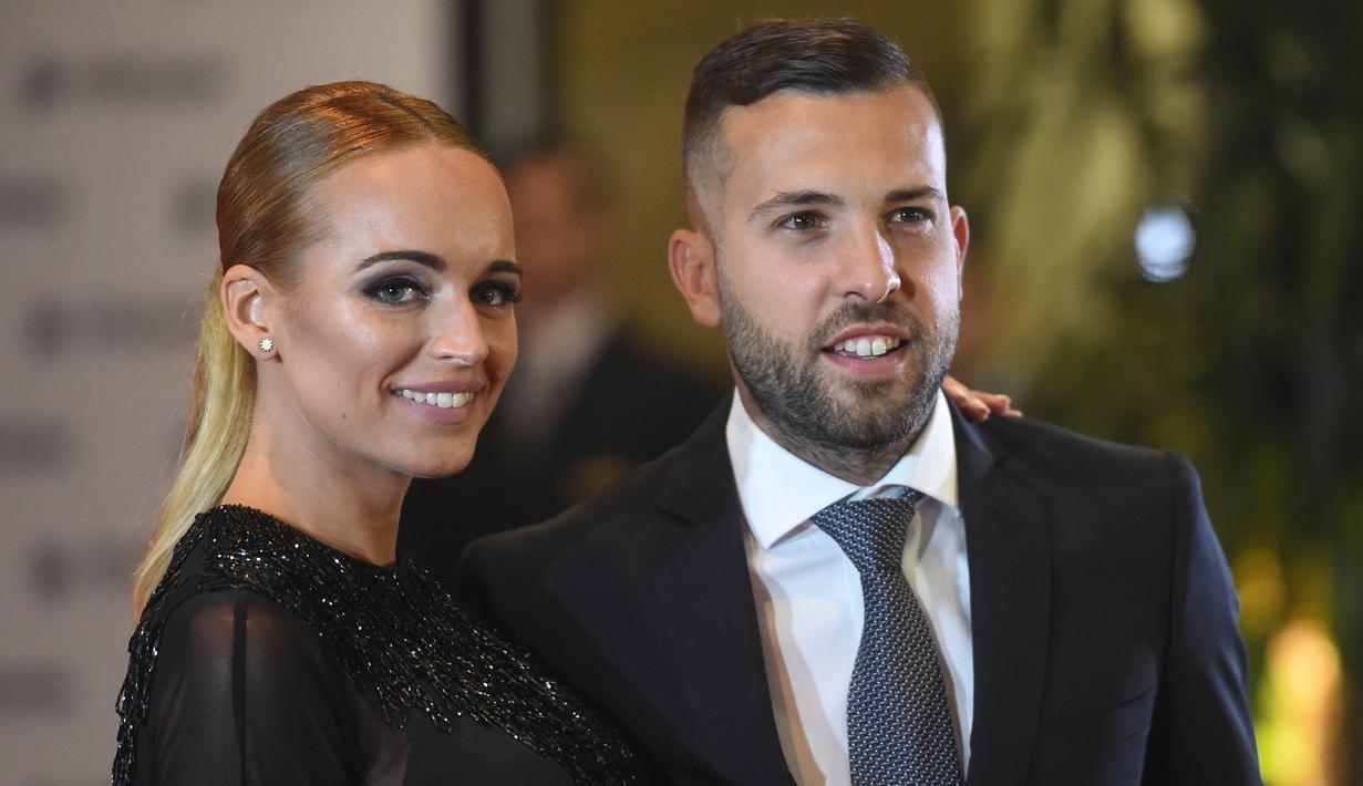 Deretan Pemain Bintang Hadiri Pernikahan Lionel Messi Bola