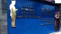 Museum Soeharto di Kemusuk, Argomulyo, Bantul, DIY. (Liputan6.com/Fathi Mahmud)