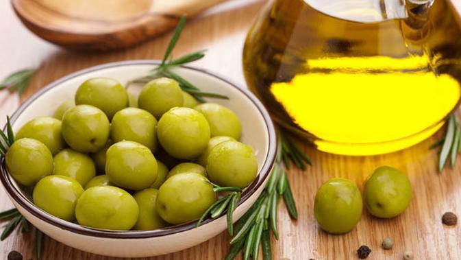 7 Jenis Minyak Zaitun Untuk Mengobati Jerawat Beauty Fimela Com