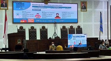 Legislatif Kritik Pemkot Malang Sibuk Cari Bantuan untuk Penanganan Covid-19