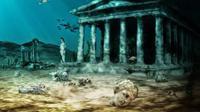 Fakta Unik Kota Atlantis. (Sumber: Instagram.com/ brainberries)