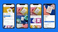 Facebook mengumumkan fitur Facebook Shops untuk membantu UMKM dan brand besar tetap berjualan online selama pandemi Covid-19 (Foto: Blog Facebook)