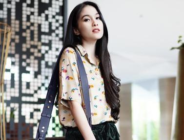 FOTO: Sandra Dewi Konfirmasi Hamil Anak Ke-2, Penampilannya Tetap Menawan