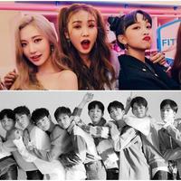 Siapa grup rookie terbaik yang akan meraih penghargaan tahun ini?