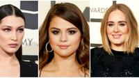 Grammy Awards 2016 memberikan ide segar untuk makeup dan rambut terbaik yang bisa Anda aplikasikan