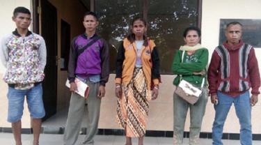 Kronologi Adelina Menjadi TKI hingga Tewas di Malaysia