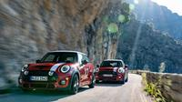 MINI Cooper S Paddy Hopkirk Edition. (Dok. BMW Group Indonesia)