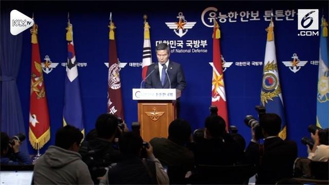 Kementerian Pertahanan Korea Selatan akhirnya mengakui adanya tindakan kekerasan seksual yang dilakukan oleh tentara militer. Saat menindak protes terhadap kudeta militer Jenderal Chun Doo-hwan.