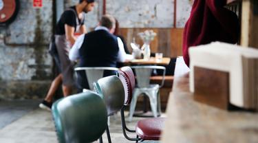 Tanggapan Sandiaga Uno Soal Aturan Dine-In 20 Menit Selama PPKM Level 4
