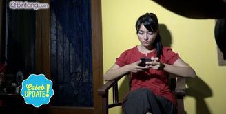 Citra Kirana berperan sebagai Zaskia Goping di sinetron Orang-Orang Kampung Duku. Citra ditantang harus bisa bergoyang dan menerima saweran dari penonton saat manggung.