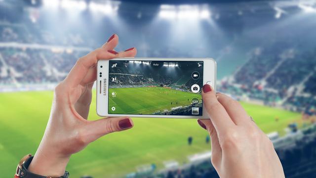 Di Aplikasi Ini Bikin Video Pendek Bisa Dapat Uang - Tekno ...