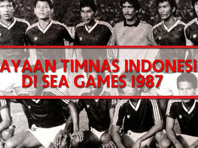 Memori Indah Kemenangan Indone...