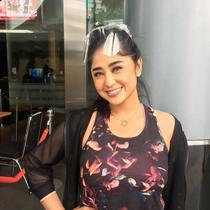 Dewi Perssik (ist/ Munady Widjaja)