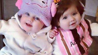 Kumpulan Foto Bayi Kembar Imut Dan Bikin Gemas Fashion Fimela Com