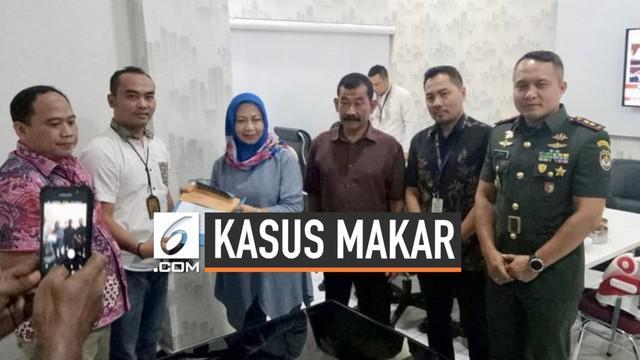 Mabes Polri mengabulkan penangguhan penahanan Mantan Danjen Kopassus Mayjen (Pur) TNI Soenarko. Penangguhan tersebut berdasaekan jaminan Menko Bidang Kemariitiman Luhut Binsar Panjaitan dan Panglima TNI.