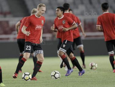 Persija, Bali United, Piala Presiden 2018