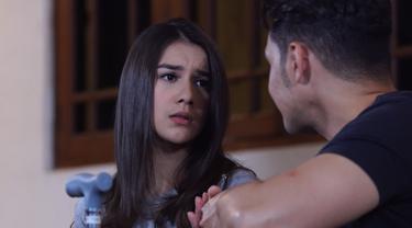 Adegan sinetron Cinta Suci (Sinemart)