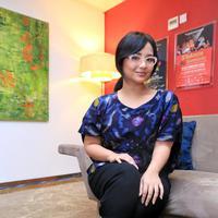 Gita Gutawa (Adrian Putra/Bintang.com)