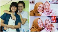 Potret Kedekatan Citra Kirana dan Natasha Rizky, Sahabat Sejak Dulu (sumber:Instagram/@natasharizkynew)