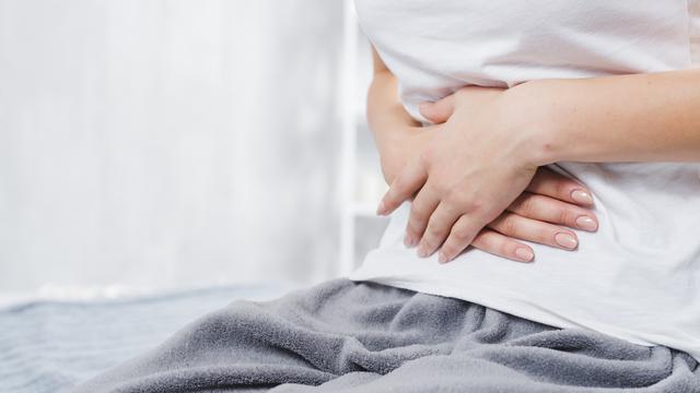 10 Penyebab Sakit Perut Bagian Atas Jangan Abaikan Hot Liputan6 Com