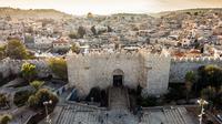 Yerusalem dalam bahasa ibrani disebut Yerushalayim dan al-Quds dalam bahasa Arab, yang merupakan salah satu kota tertua di dunia. Yerusalem berjuluk Kota Suci Tiga Agama. Rumah bagi tiga agama langit, Islam, Kristen, dan Yahudi. (iStockPhoto)