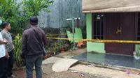 Mahya ditemukan tewas di dalam sumur belakang rumahnya, setelah sempat hilang sejak Minggu (1/11/2020) malam.