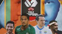 Cerita Bola - Ilustrasi Piala Menpora (Bola.com/Adreanus Titus)