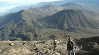 Jalur pendakian Gunung Semeru ditutup sementara guna konservasi.