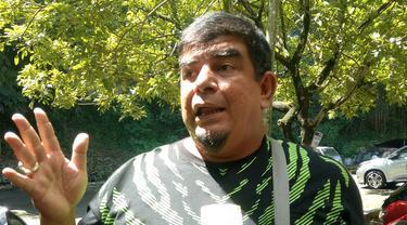 Dokter tim Persib Bandung, M. Rafi Ghani