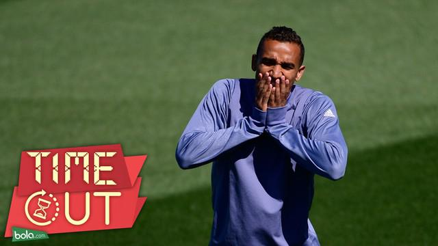 Bek Real Madrid, Danilo, dikabarkan media Brasil, Globo Esporte, telah mencapai kesepakatan untuk bergabung dengan Chelsea.