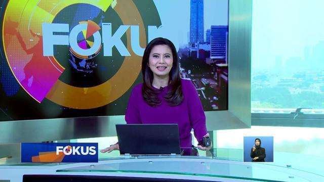 Perbarui informasi Anda di Fokus edisi (28/3) dengan berita-berita di antaranya, Ledakan di Gereja Katedral Makassar, Vaksin Astrazeneca Dihentikan di Manado dan Bitung serta Mangut Lele ala Pedesaan.