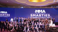 "Mobile Marketing Association (MMA) mengumumkan kategori baru ""Winning from Home"" di SMARTIES Indonesia 2020."